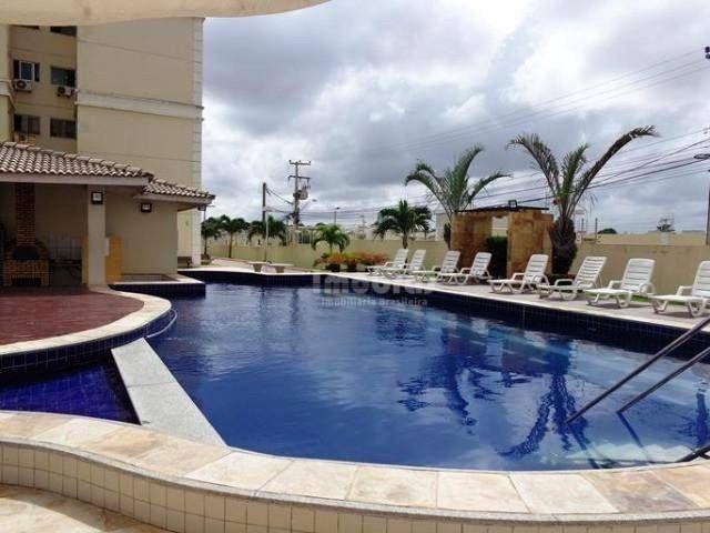 Condomínio Saint Angeli, Apartamento com 3 dormitórios à venda, 73 m² por R$ 360.000 - Mes - Foto 19