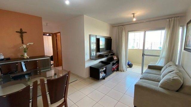 Buriti22 - Apartamento de 02 quartos no St. Oeste  - Foto 3
