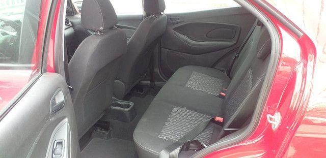 Ford Ka SE 1.0 Completo 2015 Muito Novo - Foto 5