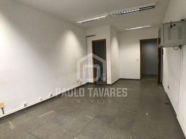Sala Comercial para Venda em Belo Horizonte, São Bento, 1 banheiro - Foto 6