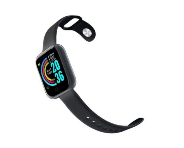 Smartwatch Relógio d20 promoção
