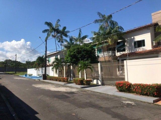 residencial Ponta Negra 2   aluguel  7 mil - Foto 13