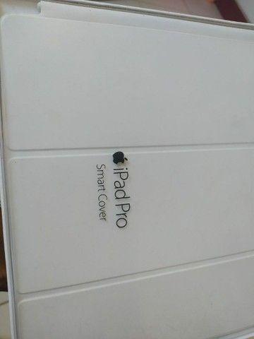 Smart cover / protetor iPad pro - Foto 2