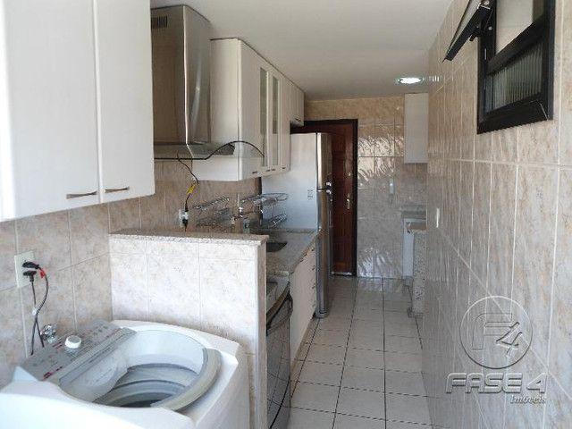 Apartamento à venda com 3 dormitórios em Jardim jalisco, Resende cod:499 - Foto 3
