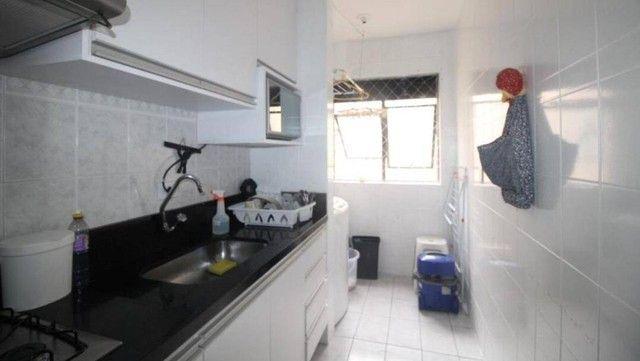 Apartamento em Novo Mundo, Curitiba/PR de 51m² 2 quartos à venda por R$ 205.000,00 - Foto 12