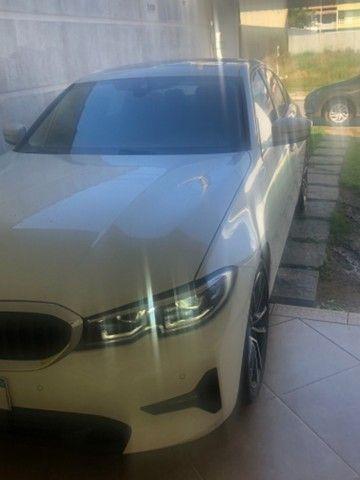 BMW 320 I - Foto 3