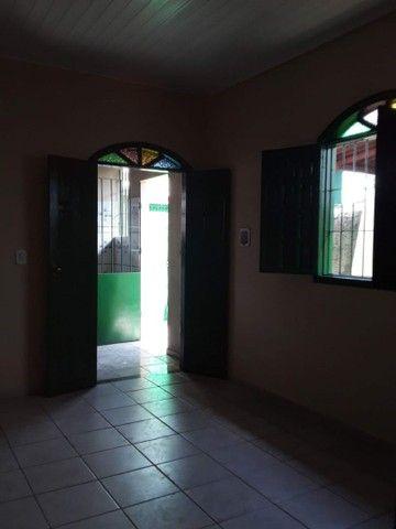 Vendo ou troco casa no bairro Santo Antônio leia a descrição - Foto 5
