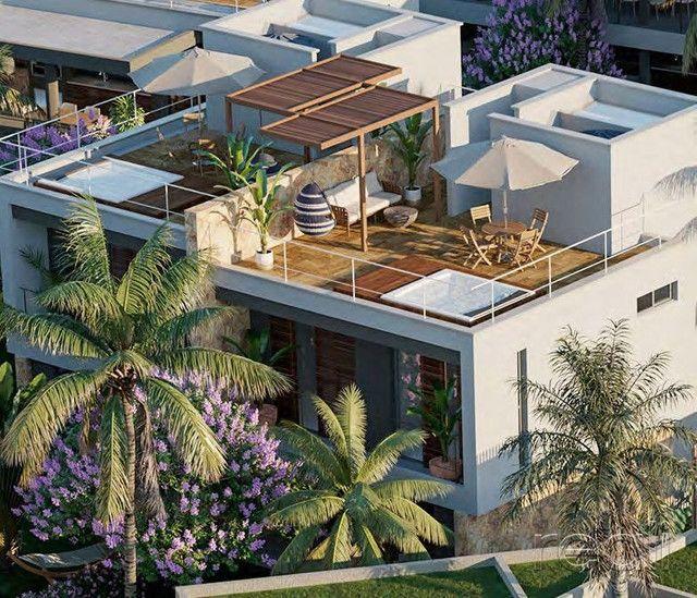 Casa de condomínio à venda com 2 dormitórios em Flecheiras, Trairi cod:RL771 - Foto 5