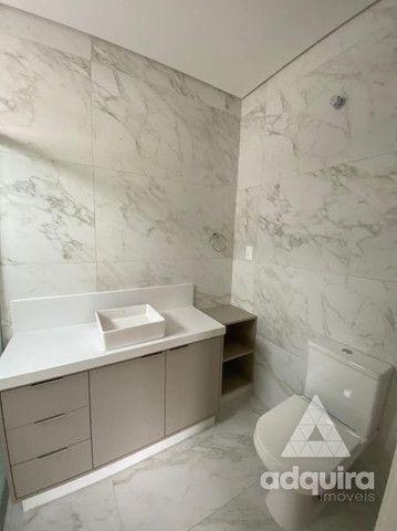 Casa em condomínio com 4 quartos no Condomínio Vila Toscana - Bairro Oficinas em Ponta Gro - Foto 14