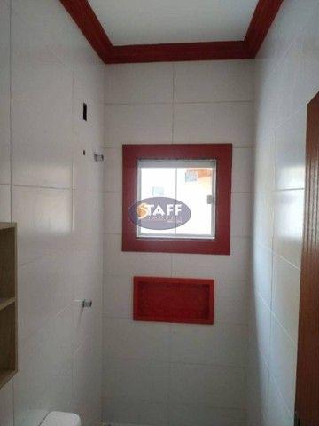 K- Casa com 1 quarto à venda, por R$ 110.000 - Unamar - Cabo Frio - Foto 14
