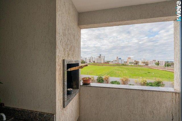 Apartamento em Fag, Cascavel/PR de 79m² 2 quartos à venda por R$ 185.000,00 - Foto 11