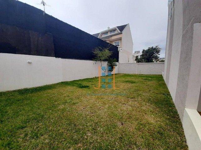 Apartamento em Fanny, Curitiba/PR de 28m² 1 quartos à venda por R$ 199.900,00 - Foto 6