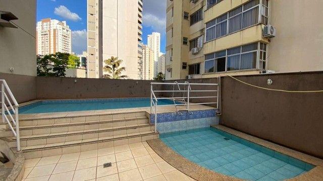 Buriti22 - Apartamento de 02 quartos no St. Oeste