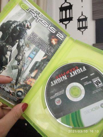 Jogo para Xbox 360 - Foto 2