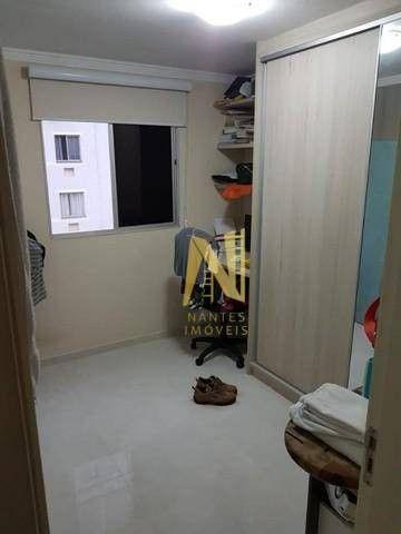 Apartamento em Vila Filipin, Londrina/PR de 49m² 2 quartos à venda por R$ 196.000,00 - Foto 11