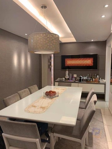 Apartamento com 3 suítes à venda no Cambeba - Foto 6