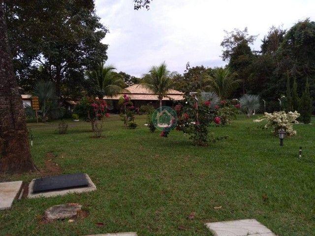 Tranquilidade e Natureza você e sua família encontra nesta Chácara - Foto 3