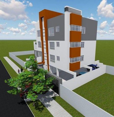 Apartamento em Afonso Pena, São José dos Pinhais/PR de 48m² 2 quartos à venda por R$ 190.0 - Foto 3