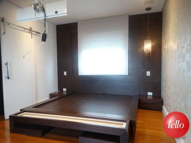 Apartamento para alugar com 4 dormitórios em Tatuapé, São paulo cod:197652 - Foto 14