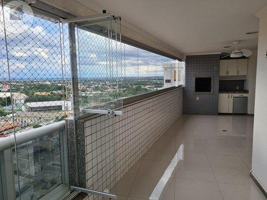 Apartamento (269 m) à venda no Jd. das Américas  - Foto 4