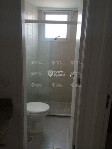 Apartamento à venda com 2 dormitórios em Botafogo, Rio de janeiro cod:FL2AP33760 - Foto 7