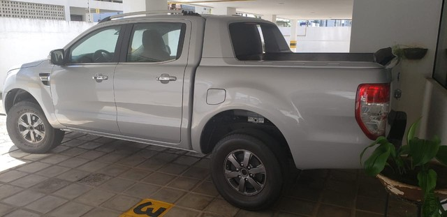 Ranger Limited 3.2 Automatica 2013  c/ leilão