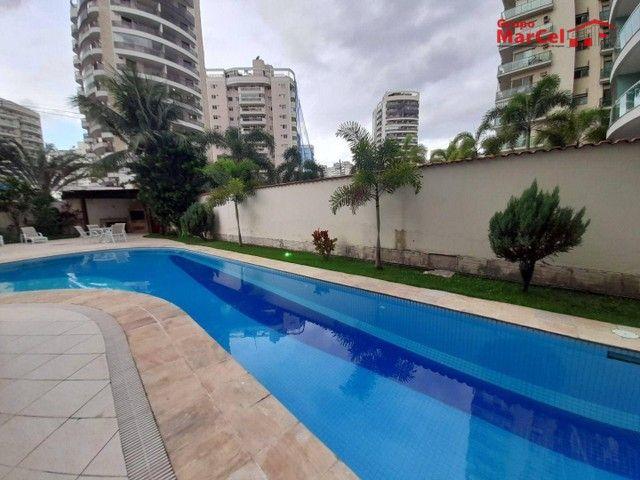 Villas da Barra - Pan Paradiso/Apartamento com 3 dormitórios à venda, 68 m² por R$ 540.000 - Foto 15