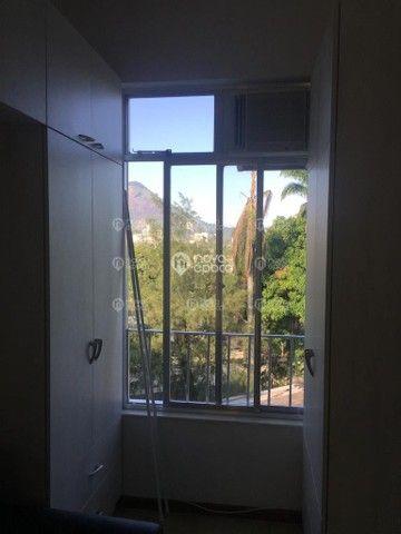 Apartamento à venda com 1 dormitórios em Gávea, Rio de janeiro cod:LB1CB56691 - Foto 3