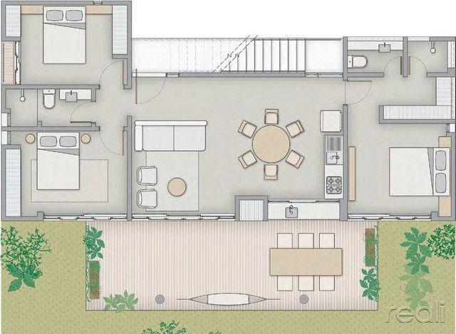 Casa de condomínio à venda com 3 dormitórios em Flecheiras, Trairi cod:RL772 - Foto 20
