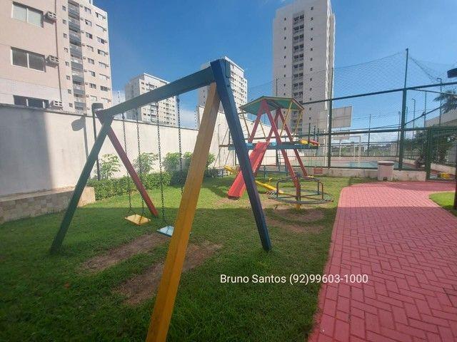 Paradise Sky Dom Pedro, 64m², dois dormitórios.  - Foto 10