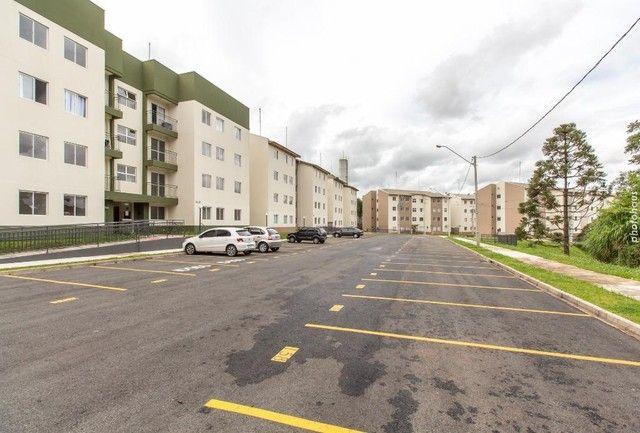 Apartamento em Santa Cândida, Curitiba/PR de 58m² 3 quartos à venda por R$ 209.600,00 - Foto 15