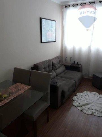 Apartamento em Carlos Chagas, Juiz de Fora/MG de 54m² 2 quartos à venda por R$ 134.000,00 - Foto 7