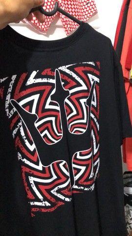 Camisas VAREJO A PARTIR DE 2 PEÇAS 30,00 CADA - Foto 4