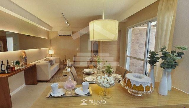 (S.A)Lindo!! Espaço e Conforto / Condomínio Resort / Excelente Localização  - Foto 6