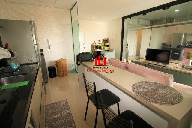 Soberane Residence, 53M² Mobiliado e climatizado Agende sua Visita  - Foto 8