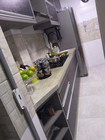 Apartamento com espaço gourmet.  - Foto 13