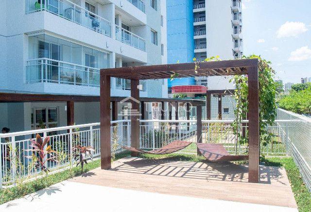 16 Apartamento 66m² no Jóquei Clube com 02 suítes 2 vagas, Oferta Especial! (TR15958) MKT - Foto 4