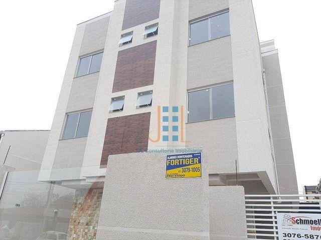 Apartamento em Fanny, Curitiba/PR de 28m² 1 quartos à venda por R$ 199.900,00
