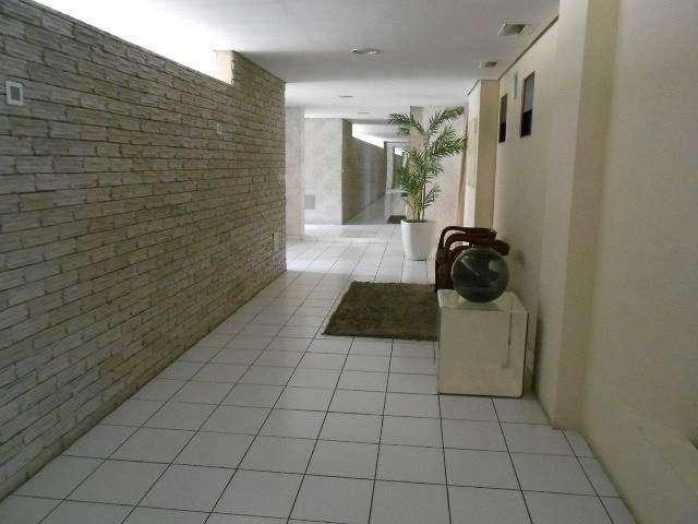 Apartamento para venda com 80 metros quadrados com 3 quartos em Poço - Maceió - AL - Foto 4
