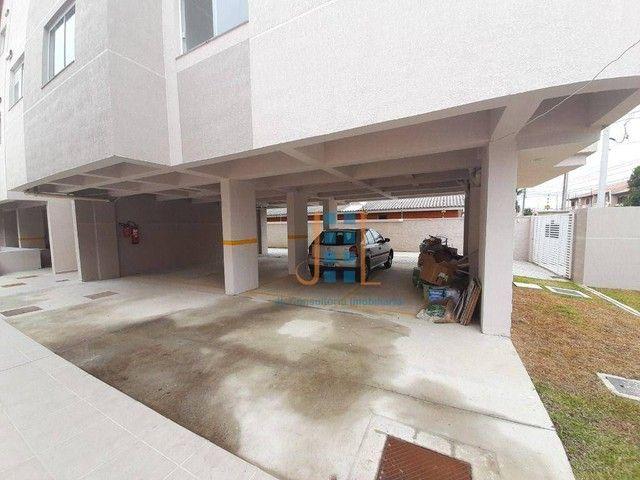 Apartamento em Fanny, Curitiba/PR de 28m² 1 quartos à venda por R$ 199.900,00 - Foto 3