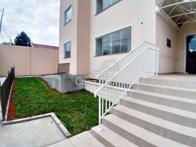Apartamento à venda com 2 dormitórios em Oficinas, Ponta grossa cod:2628 - Foto 11
