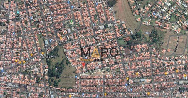 Casa com 3 dormitórios à venda, 162 m² por R$ 247.463,71 - Jardim Botânico - São Pedro/SP - Foto 3
