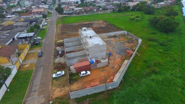 Apartamento em Planta Bairro Weissópolis, Pinhais/PR de 52m² 2 quartos à venda por R$ 190. - Foto 3