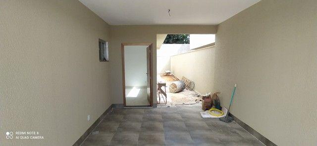 Bela casa 3/4 sendo1 suíte, no Buriti Sereno em Aparecida de Goiânia. - Foto 15