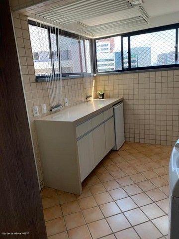Apartamento para Venda em Fortaleza, Meireles, 4 dormitórios, 3 suítes, 5 banheiros, 3 vag - Foto 16
