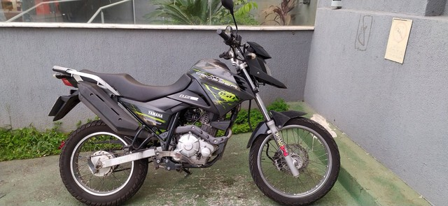 Yamaha Crosser 2015 - Foto 2