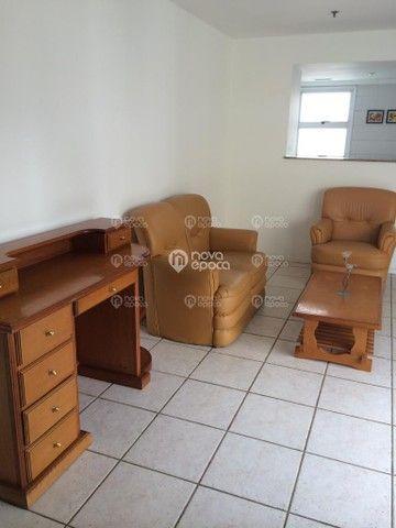Apartamento à venda com 2 dormitórios em Botafogo, Rio de janeiro cod:FL2AP33760