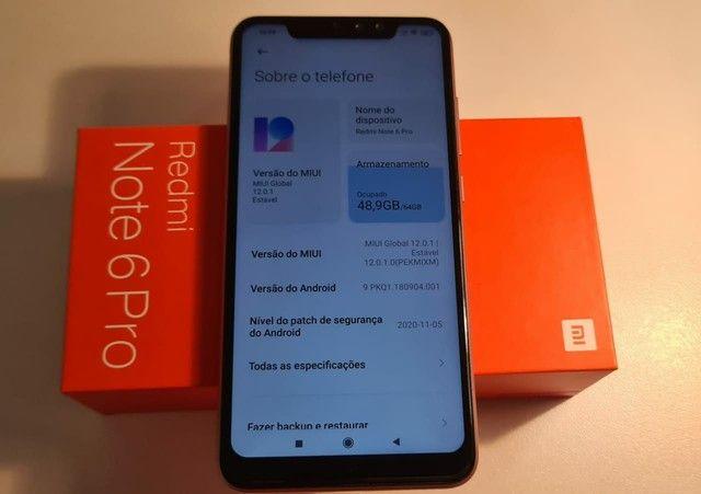 Redmi Note 6 Pro - Foto 2