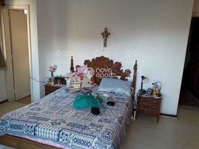 Apartamento à venda com 4 dormitórios em Copacabana, Rio de janeiro cod:CO4AP56704 - Foto 11