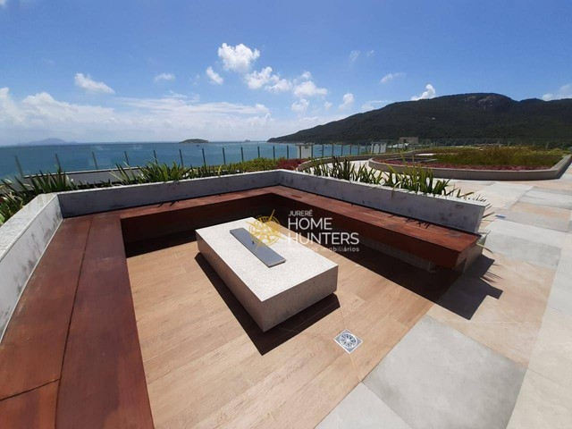 Excelente apartamento vista mar - Foto 11